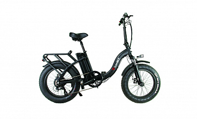 Iconbit E-BIKE K220 (Черный)