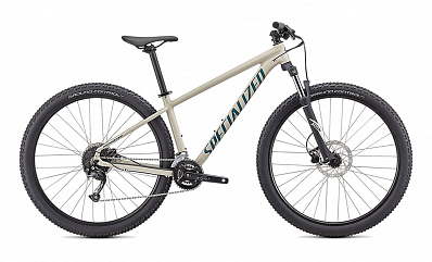 Rockhopper Sport 27.5 (Gloss White Mountains/Dusty Turquoise)
